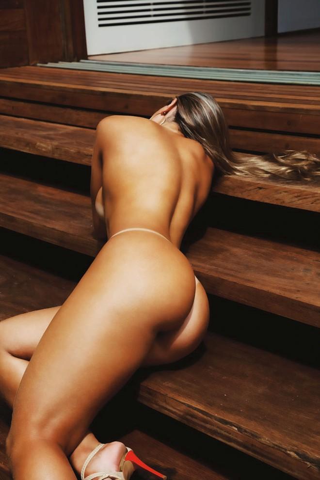 tan lines, stairs, sleeping