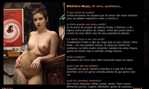 MaDCHEN MAYA __12__013