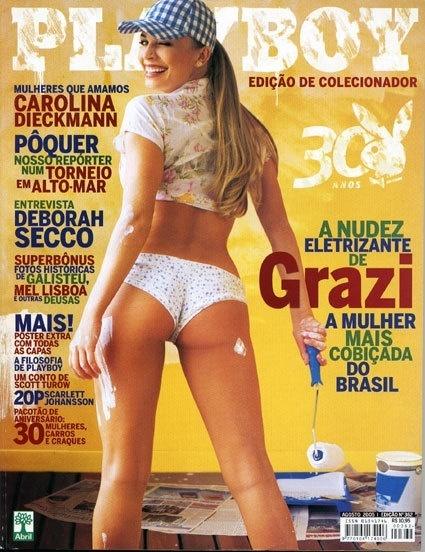 grazi-massafera-e-a-capa-da-playboy-de-agosto-de-2005