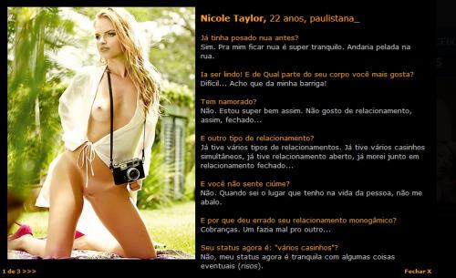 NICOLE TAYLOR __14__019