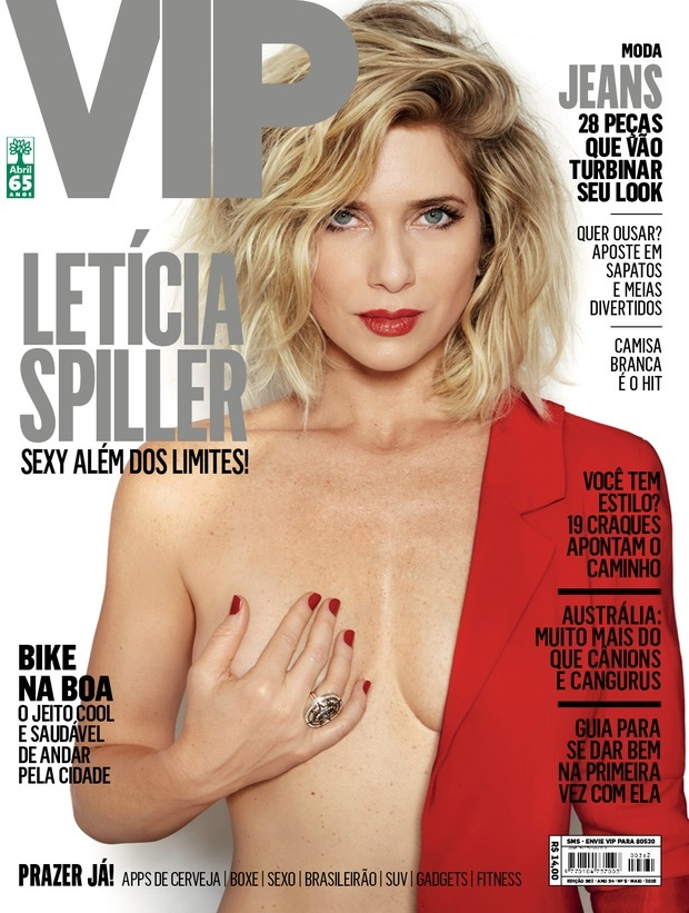 Leticia Spiller capa__46_