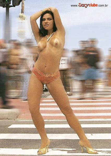 Solange Gomes sexy__18_