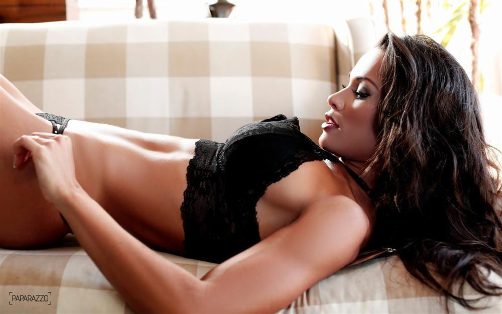 Fernanda D'avila  paparazzo__29__002