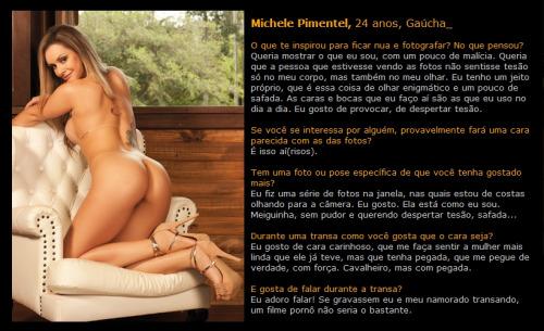 Michele Pimentel sexy__44__016