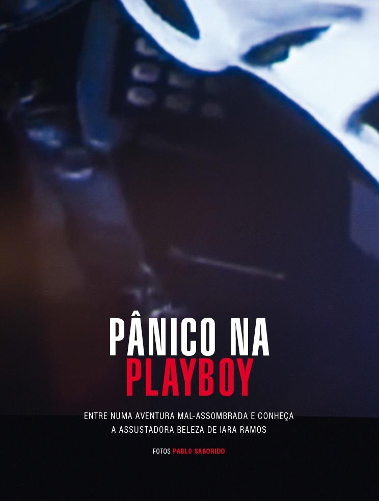 Iara Ramos playboy_005