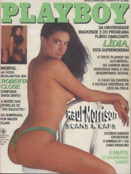 Lidia Bizocchi playboy_001