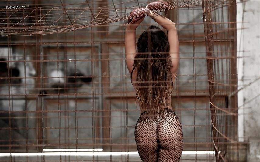 Mari Gonzalez paparazzo_007