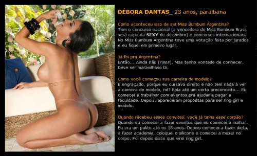 Débora Dantas sexy_028