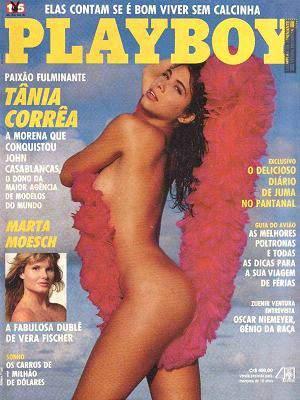 Tania Correa playboy_002