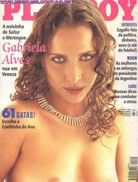 Gabriela Alves playboy_002