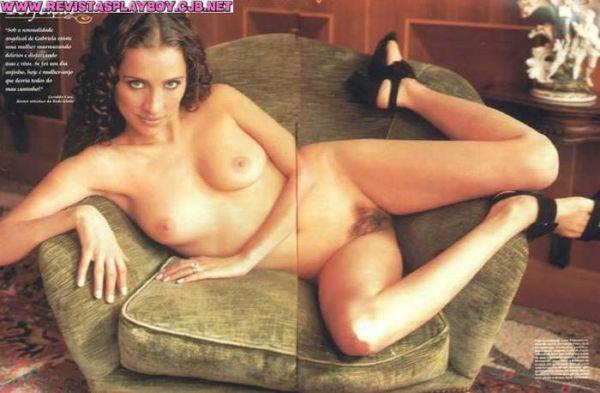 Gabriela Alves playboy_003