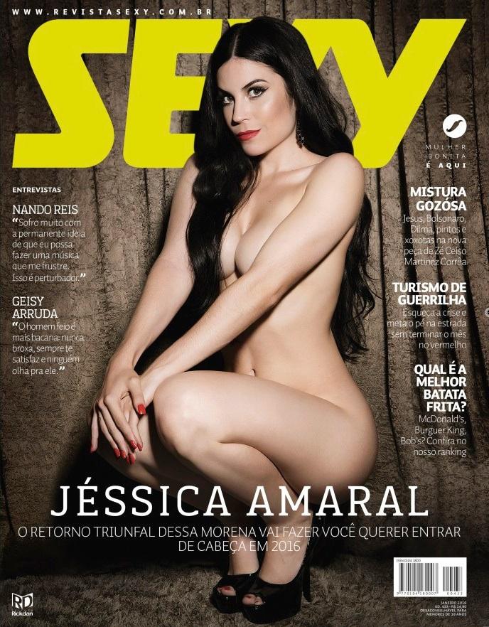 Jéssica Amaral sexy_002