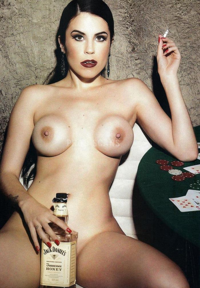 Jéssica Amaral sexy_010