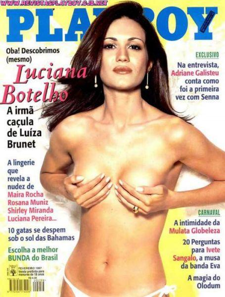 Luciana Botelho playboy_001