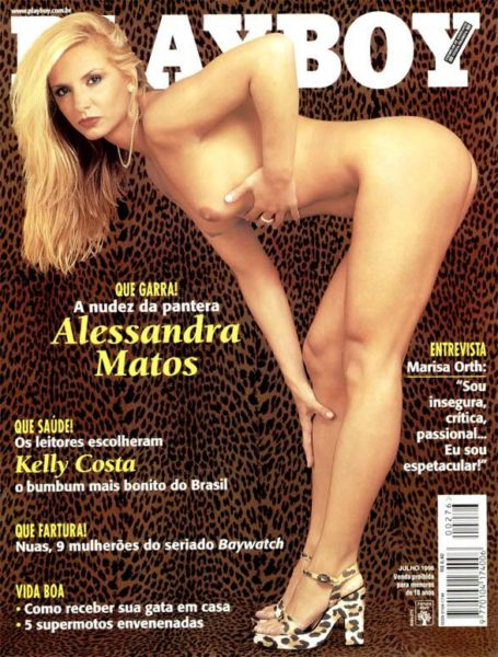 Alessandra Matos playboy_001