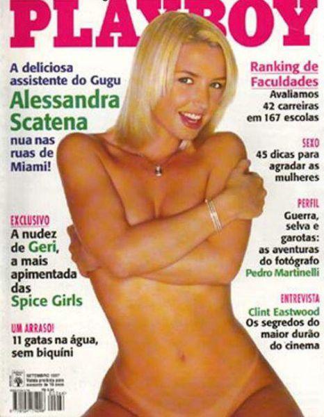 Alessandra Scatena playboy_001