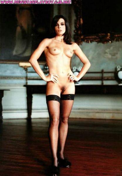 Mylla Christie playboy