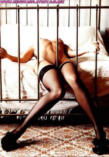 Mylla Christie playboy_007