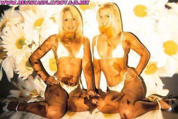 Nadia e Viviane As Ronaldinhas playboy_001