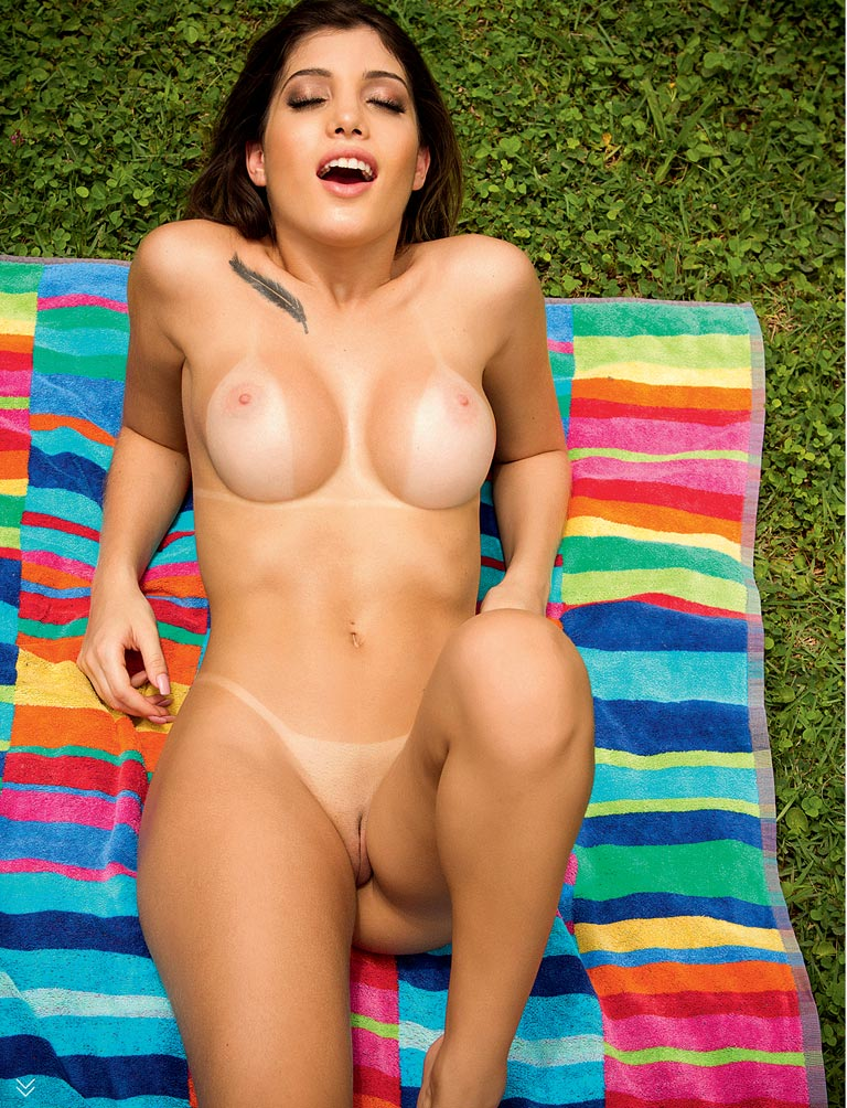 Steffani Prudencio sexy_005
