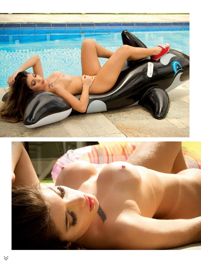 Steffani Prudencio sexy_008